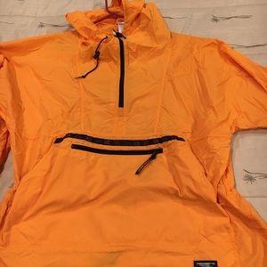 LL Bean Men's Anorak jacket